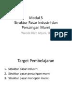 Modul 5-Ekonomi Mikro