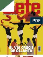 Semanario Siete- Edición 21