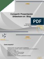 Compartir_presentacion_slideshare