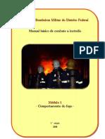 Mód 1 - Comportamento do fogo - 2009