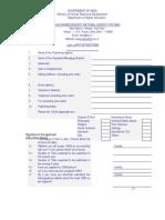 Isbnproforma Revised