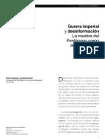 20297675 Carlos Fazio Guerra Imperial y Desinformacion