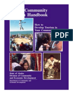 Alaska Community Tourism Handbook