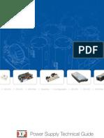 Xp Tech Guide