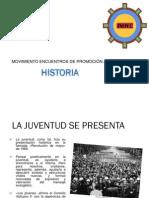 Historia EPJ