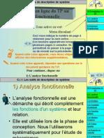 Tp Analyse Fon Ction Nelle