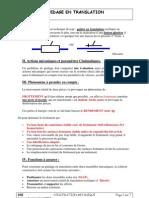 Translation Prof