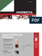 Catalogo Muebles Madera