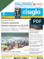 Edicion Domingo 08-04-2012