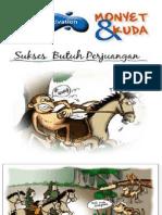 Kisah Monyet & Kuda
