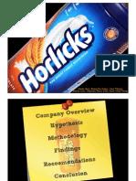 Horlicks V2