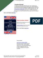 British Israelism, Anglo-Israelism Refuted