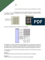 Lab 3 Keypad