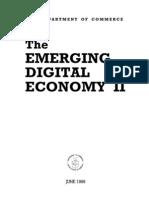 Digital Economic II