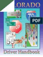 Colorado Drivers Manual | Colorado Drivers Handbook