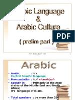 Arabic Prelim Continue 2