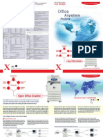 DCC450 360 Brochure