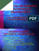 a Manag Pacient Traumatizat