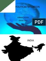 Global Political Situation
