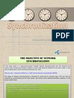 Synchronization Jahangir