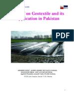 Geotextile 4 Mansoor Iqbal