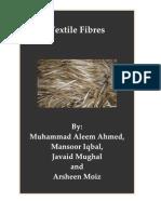 Textile Fibers 9 Mansoor Iqbal