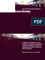 Blue Ocean Strategy- Indian