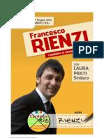 Le idee di Francesco Rienzi per Cardano