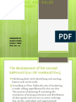 Marketing and Sales Management (2)
