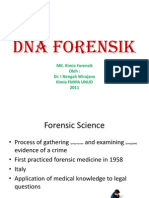 Dna Forensik 2012 Nw