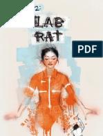 Portal2 Lab Rat