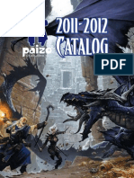 Pa Izo Catalog 2011