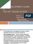 The Development Chain