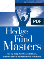 1 Hedge Fund Masters 0471724165