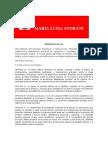 Proyecto de ley sobre el ingreso de medicamentos