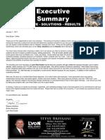 Bressani Real Estate - Listing Presentation 1-1-11