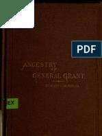 Ancestry of Genera 00 Mars i a La