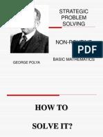 17099989 Polya Model Strategic Problem Solving