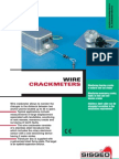 D241 en 01-Wire Crackmeter