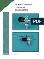Thermo Maintenance Manuall