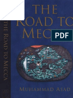 Road to Makkah by Muhammed Asad