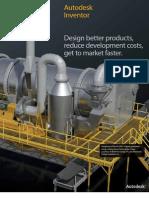 Inventor 2013 Detail Brochure En