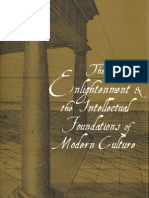 02 Enlightenment & the Intellectual Foundations of Modern Culture