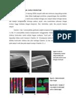 Mikroskop Elektron Scanning