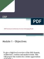 ERP for Class