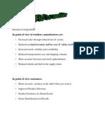 Why RFID is Used