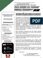 VI Boletin Politecnico Nacional del Callao