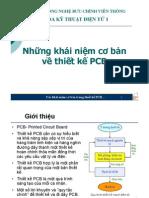 Cac Khai Niem Co Ban Trong Thiet Ke PCB
