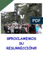 Otros via Crucis Abril 8 12