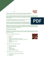 Nutrição Geral-dieta-ácido úrico